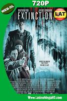 Extinción (2015) Latino WBD-DL HD 720P - 2015