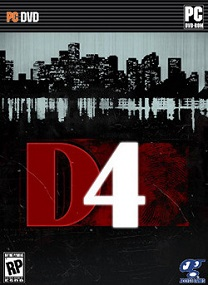 formerly with the Boston PD Narcotics Unit D4 Dark Dreams Dont Die Season One-RELOADED