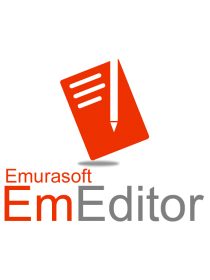 EmEditor Professional 18