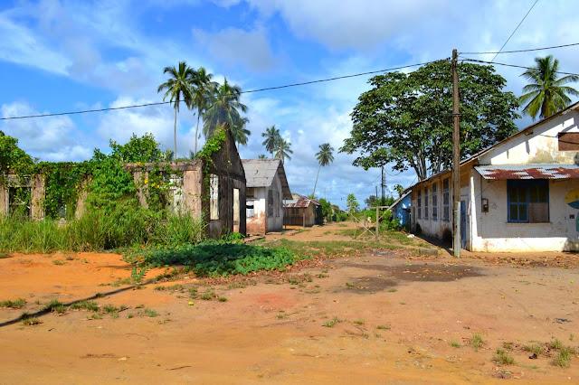 Guyane, Aracouany, Léproserie, Lépreux, Mana