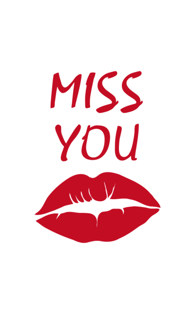 Valentine's Day - lip language