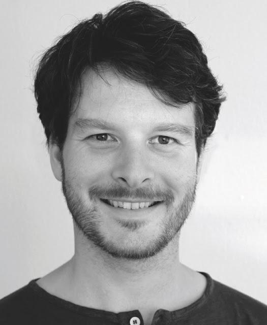 #Bilderbuchliebling: Günther Jakobs und die wilden Piraten. Der Autor und Illustrator Günther Jakobs im Interview.