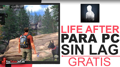como descargar life after para pc