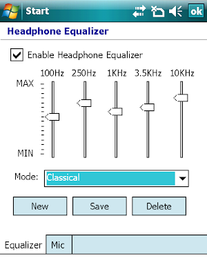 Mobile-Equalizer-Setting