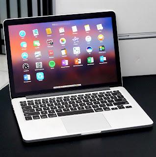 MacBook Pro Retina Core i5 Di Malang