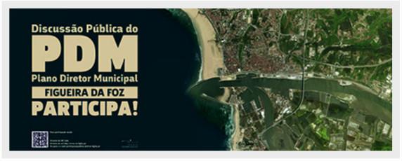 Discussão Pública de Revisão PDM na Figueira da Foz