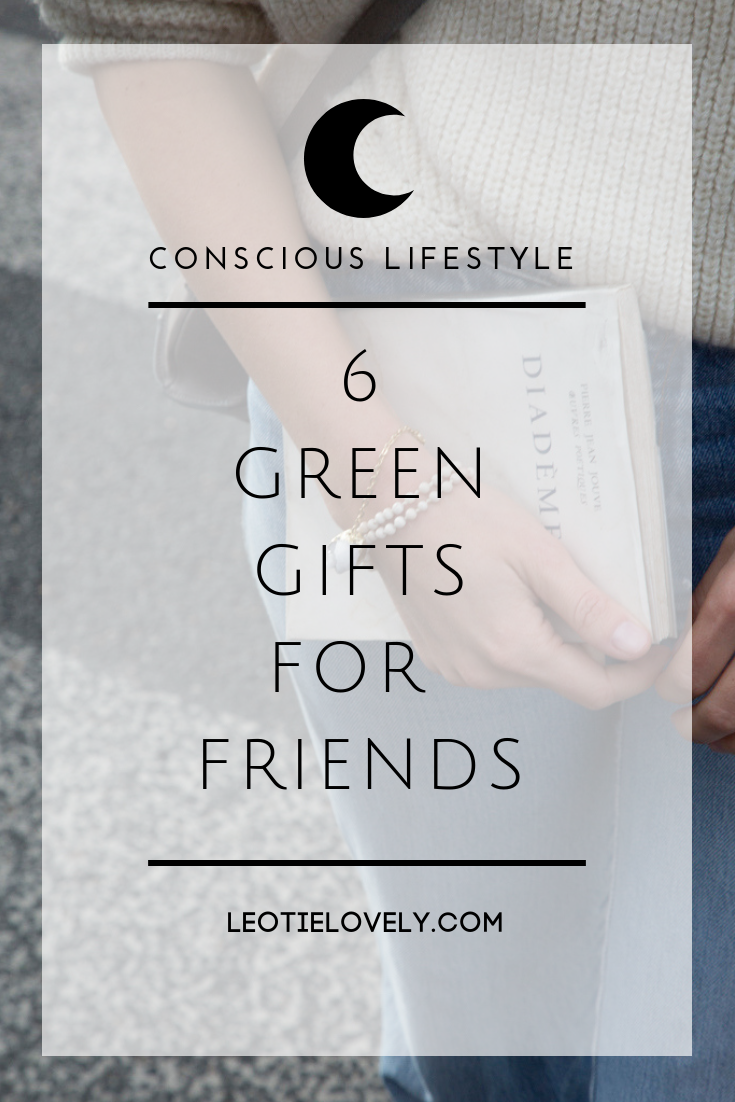 ethical gift guide, sustainable gift guide, green gift guide, eco fashion, ethical fashion, sustainable fashion, conscious fashion, slow fashion, ethical, sustainable, conscious consumer
