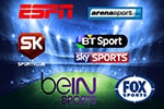 Sport iptv channels - sports iptv m3u playlist
