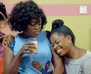 Juliana Olayode reveals how DEEP her relationship with Funke Akindele was