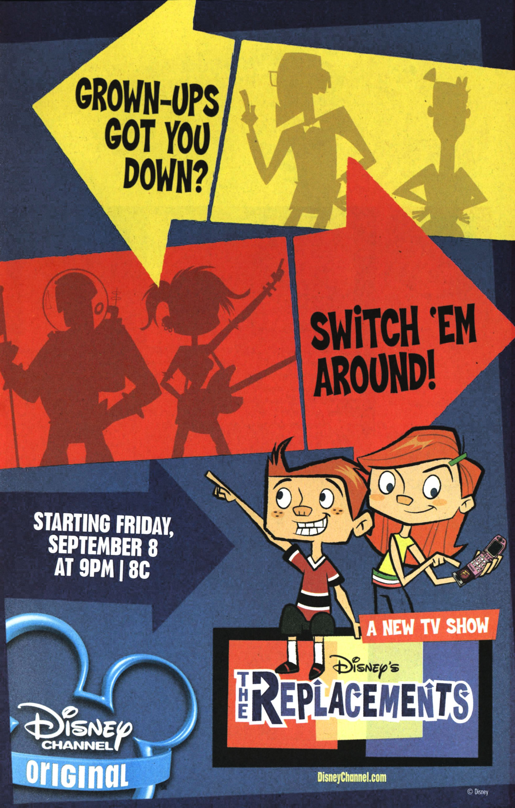 Comic Cartoon Network Block Party issue 24