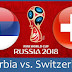 Match Preview: Serbia vs Switzerland