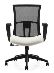 Global Total Office Vion Boardroom Chair at OfficeFurnitureDeals.com