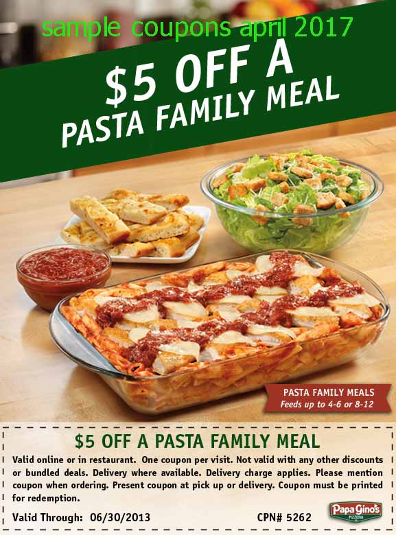 picture regarding Papa Gino's Printable Coupons named Papa ginos coupon codes : Straightforward basic finger food