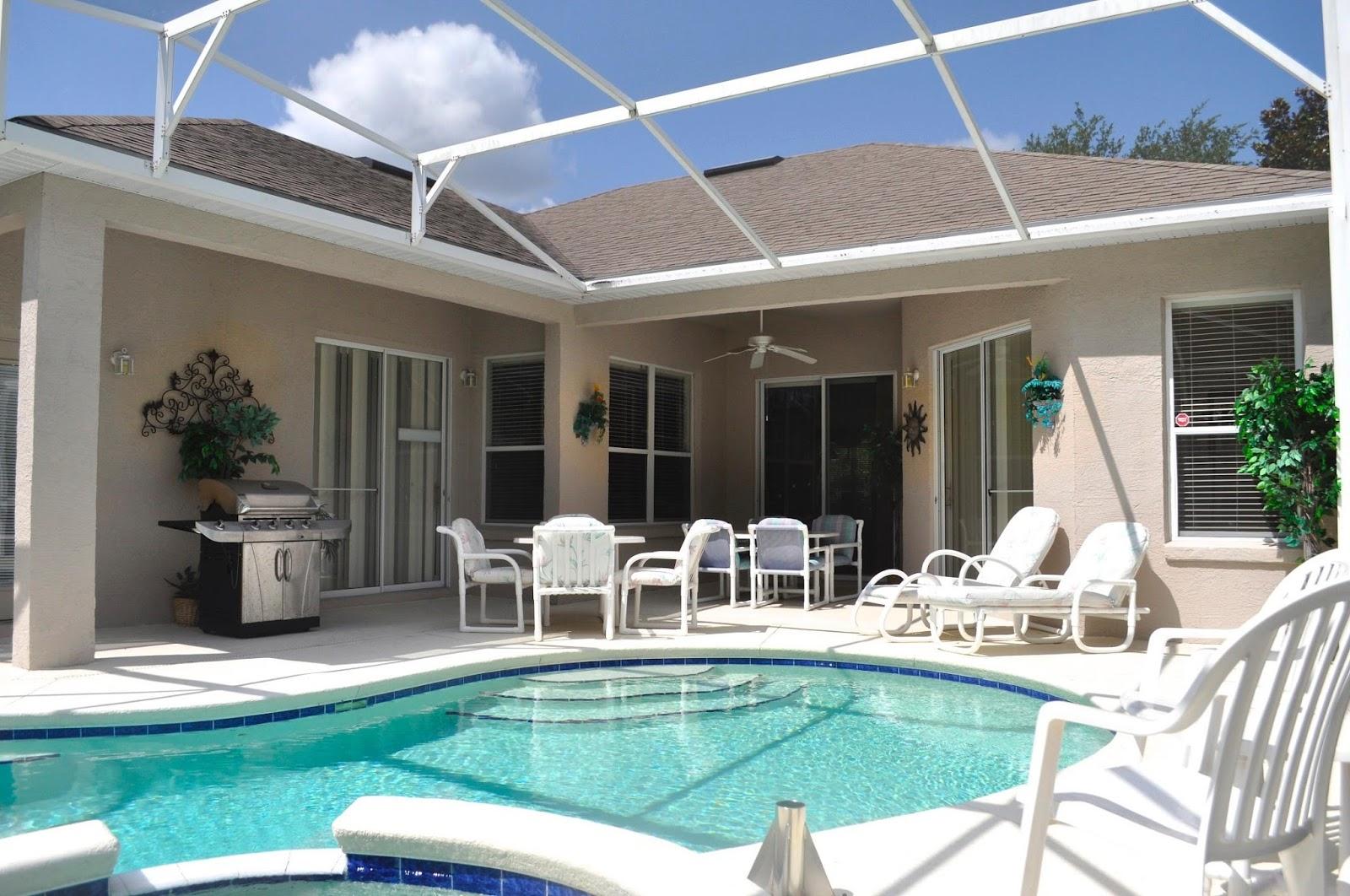 Como E Onde Alugar Uma Casa Em Orlando Na Disney Dicas