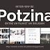 Interview de Potzina…. Entre Un Film et Un Bouquin
