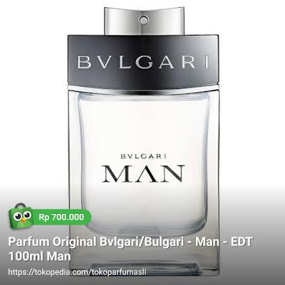 toko parfum asli parfum original bvlgari man edt 100ml man