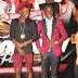 HIVI NDIVYO WASANII WA DODOMA WALIVYOVIMBA KWENYE RED CARPER USIKU WA KUAMKIA LEO WA DODOMA FINEST SESON 2 ILIYOFANYIKIA MAISHA CLUB DODOMA