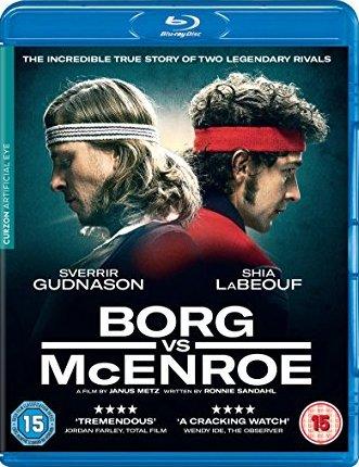 Borg vs McEnroe 2017 English 480p BRRip 300MB ESubs