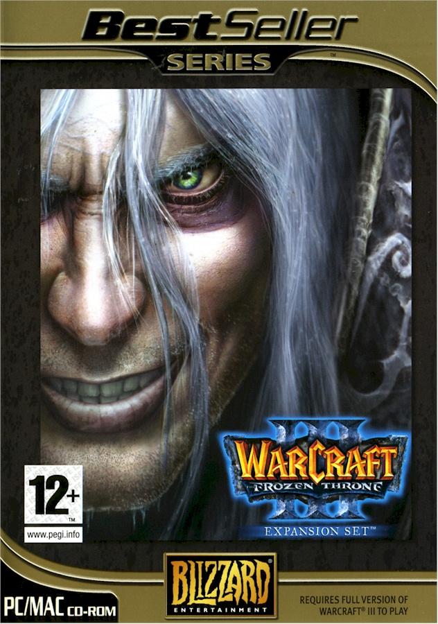 Mr Freee Blog Free Download Warcraft Iii The Frozen Throne