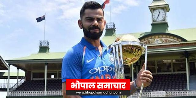 WORLD CUP में टीम इंडिया इस बार भारत की सेना के लिए खेलना चाहती है