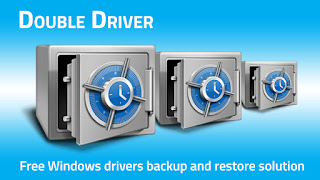 Backup All Windows Driver And Restore