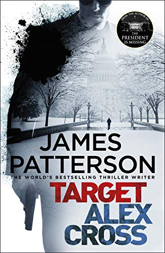 Target Alex Cross by James Patterson
