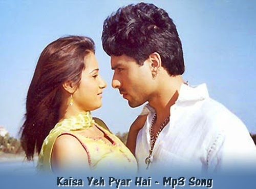Kaisa yeh pyar hai drama song mp3 : Passport to paris dvd