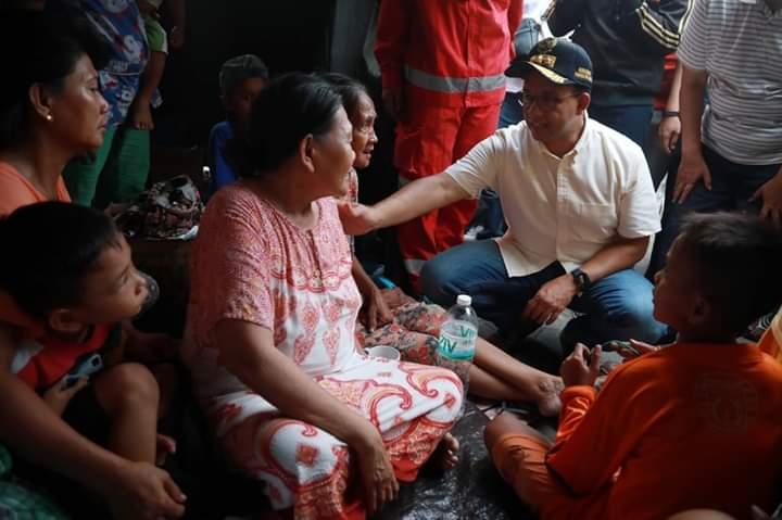 3500 Warga Korban Kebakaran, Gerak Cepat Anies Bikin Bangga