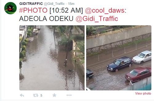 Flood Tweet 9