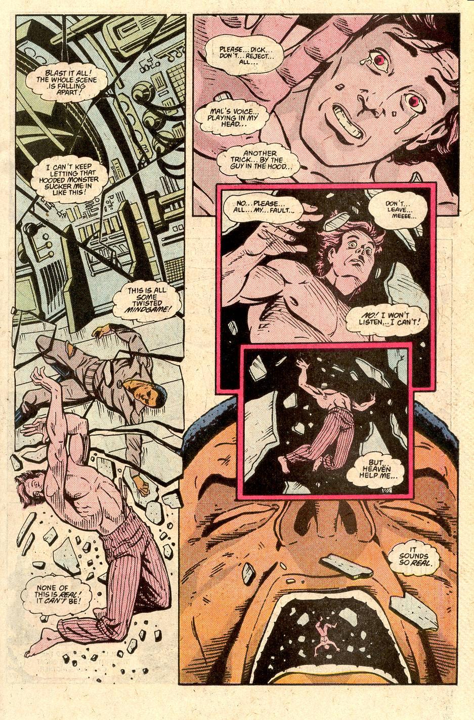 Read online Secret Origins (1986) comic -  Issue # _Annual 3 - 21