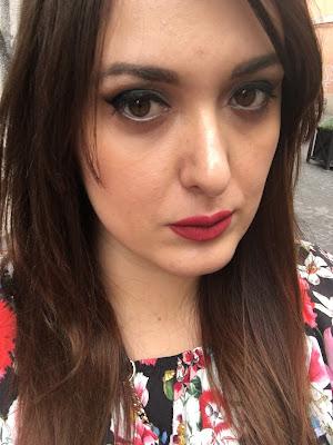Liquid Lipstick Wjcon cosmetics sangria