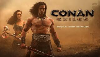 Conan Exiles - Trailer de lançamento