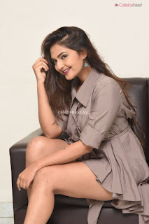 Neha Deshpande in Short Dress Spicy Pics   .xyz Exclusive Pics 012.jpg
