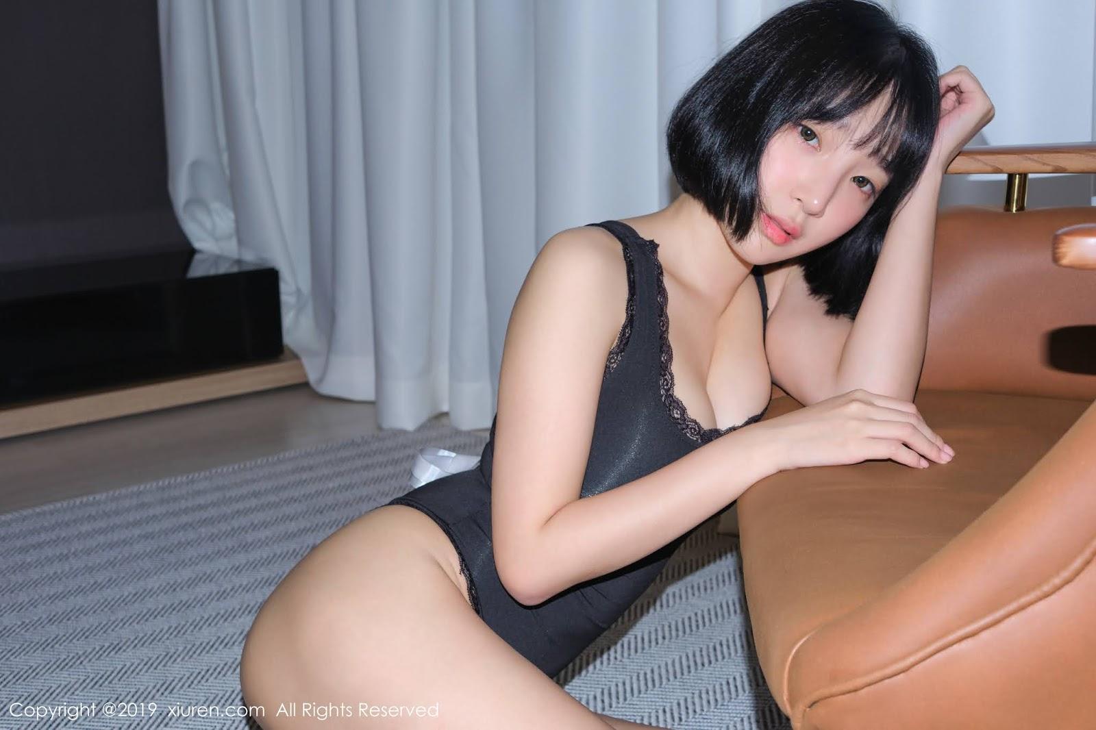 China Beautyful Girl Pic No.199   模特_卿卿 (Kang In-kyung)