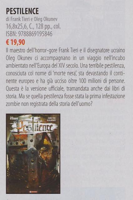 Pestilence #1