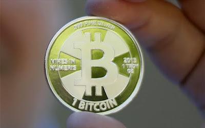 «Ληστεία» Βitcoin αξίας ύψους 80 εκατ. δολαρίων