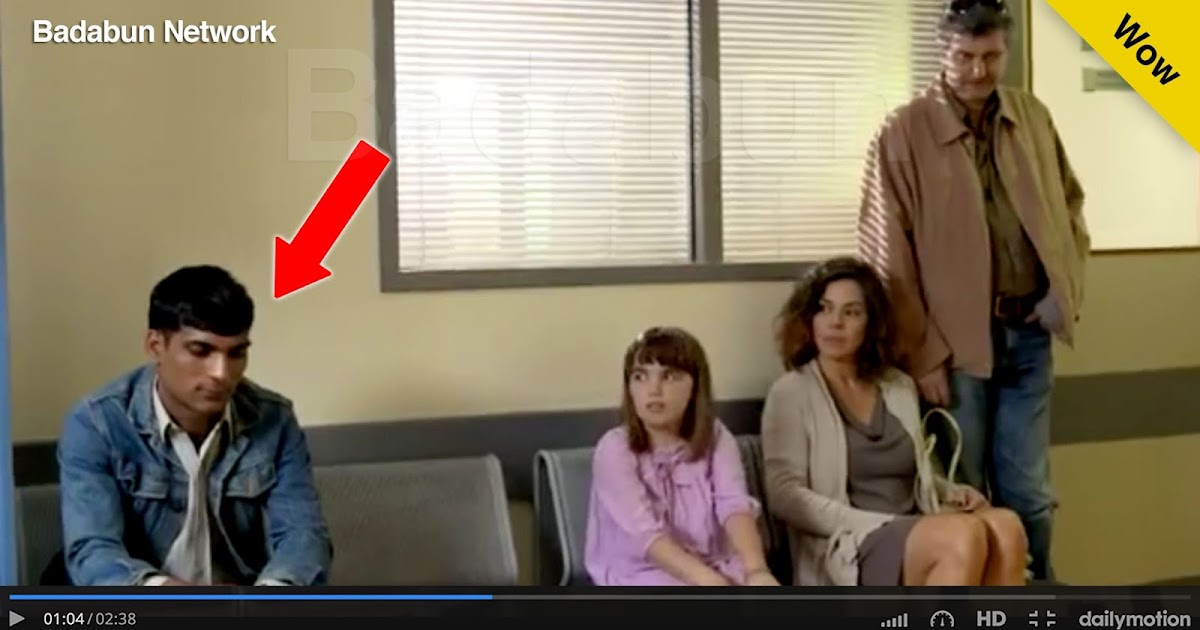 racismo video mensaje importante niña enferma hombre donación historia conmovedora viral