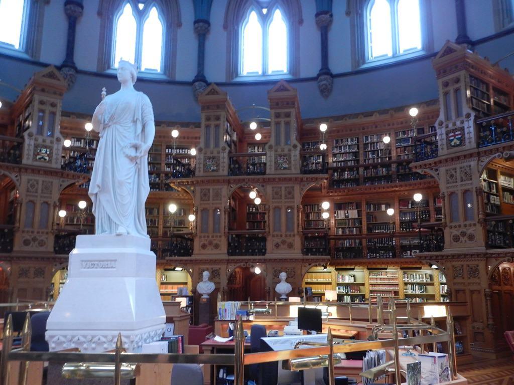 Biblioteca do Parlamento do Canadá