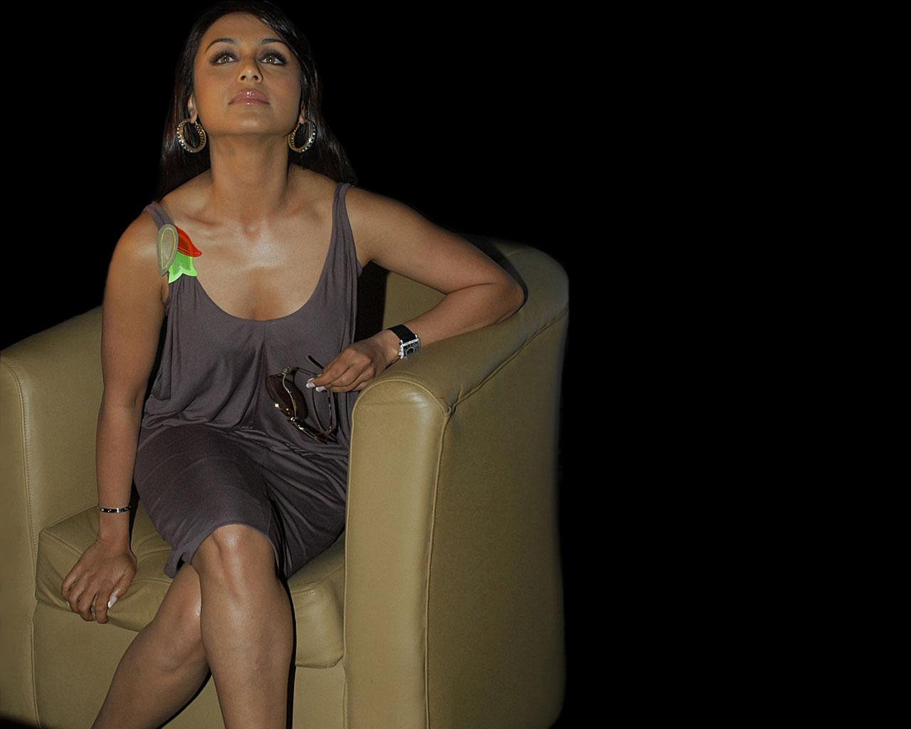 Rani Mukherjee Hot Galerija Vse Celebrity Post-2103