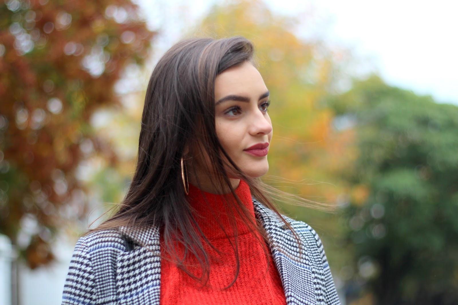autumn personal style blogger peexo