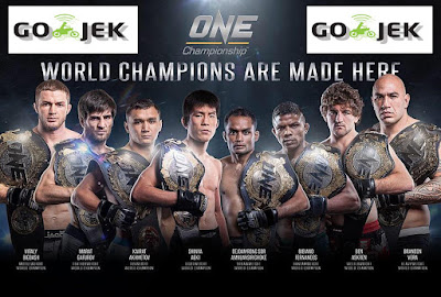 gojek-sponsori-one-championship