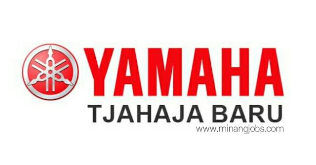 Lowongan Kerja Sumbar Yamaha Tjahaya Baru Padang