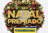 Promoção Seu Natal Premiado Casas Pernambucanas