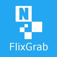 FlixGrab – Netflix Downloader Comment Télécharger Les Vidéos Netflix Sur Pc (films&séries)