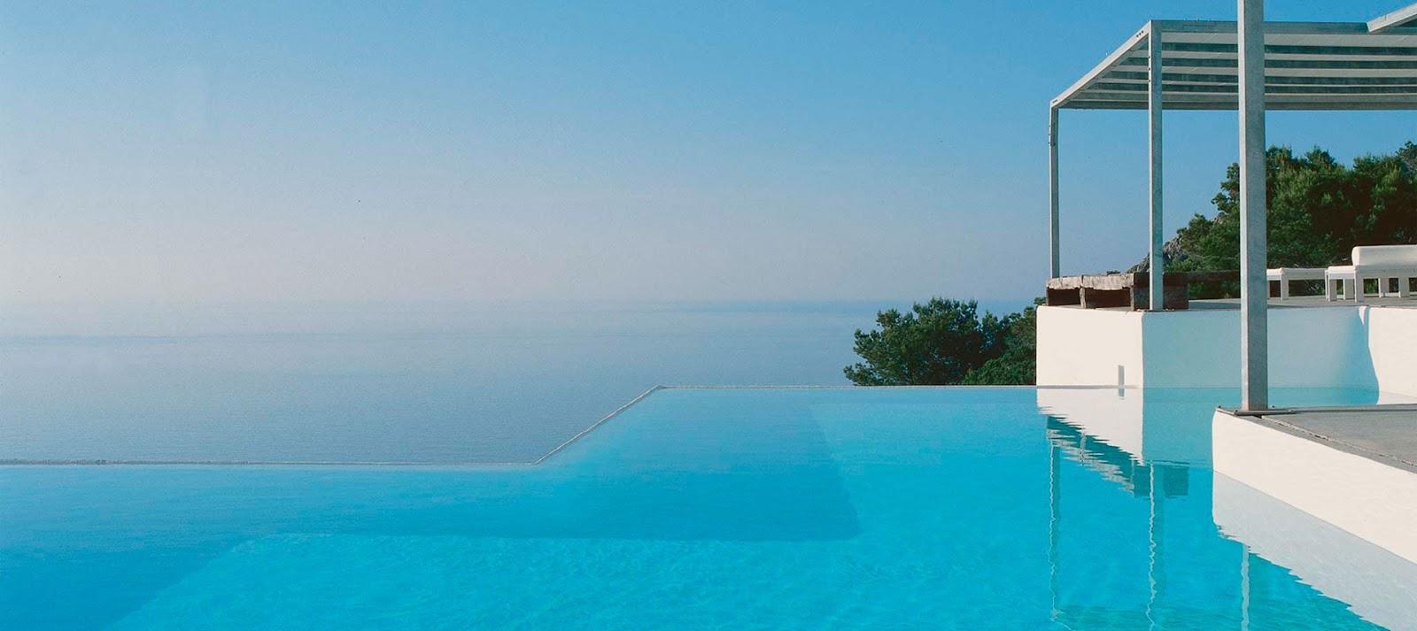 simplicity love: Na Xemena House, Ibiza, Spain | Ramon Esteve