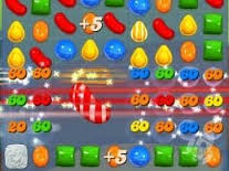 Download Candy Crush Saga (APK) for Android and Tablets Current version 1.88.0.5:
