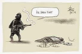 Ataque, 7 de Janeiro de 2015, Terrorismo