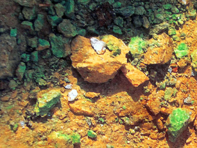 In the jade mine
