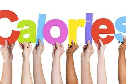 Cara Menurunkan Berat Tubuh Dengan Aben Kalori