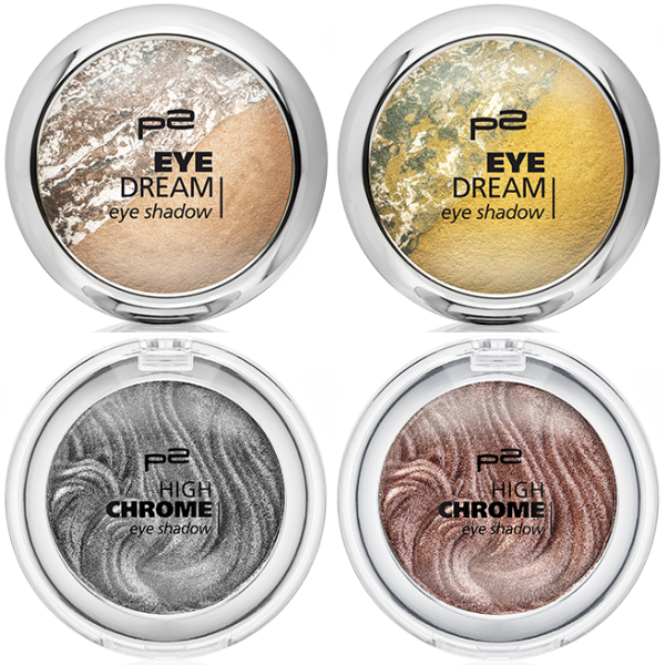 eye dream eye shadow und high chrome eye shadow